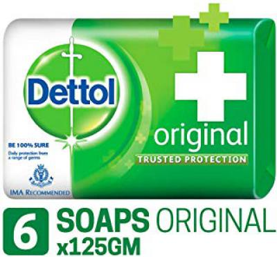 Dettol Products Min.25% off + 15% Coupon Discount on Few Products