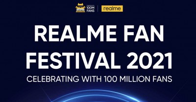 Realme Days: Exciting Offers on Realme Smartphones & Accessories