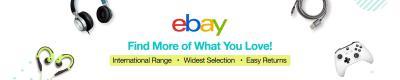 Ebay International Store is on Paytm Mall