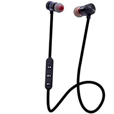 Renyke Magnetic Wireless Neckband Bluetooth Earphones: Amazon.in: Electronics