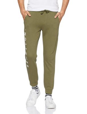 United Colors of Benetton Men's Relaxed Fit Casual Trousers