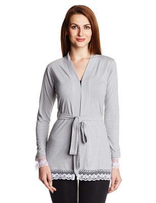 Theclosetlabel Women's Cotton Robe