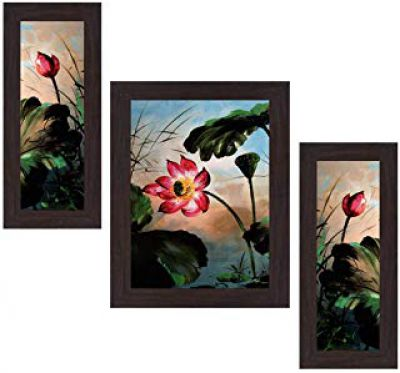 Wens Wall Art paintings Set