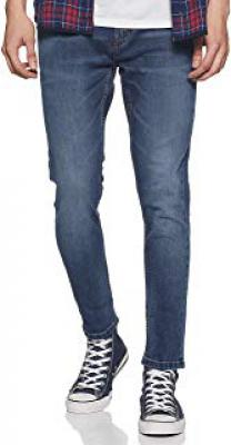 Amazon fashion: Min. 70% Off on Top Brand Jeans