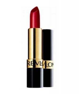 Revlon Super Lustrous Lipstick, Stone Edge (4.2g)