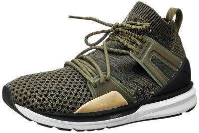 Puma Unisex's B.O.G Limitless Hi Evoknit Sneakers