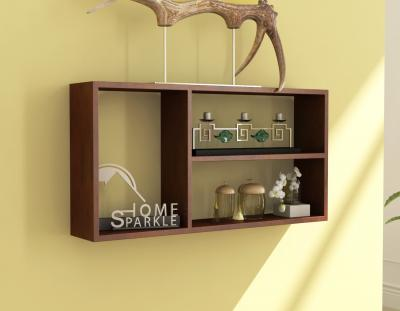 Home Sparkle Shelf (Brown)