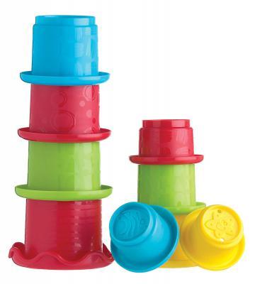 Playgro Stacking Fun Cups-Cdu