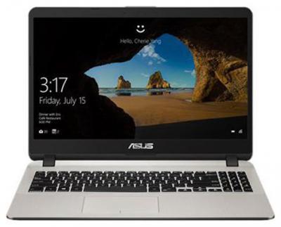 Asus Vivobook X507 (Core i3-7th Gen/ 8 GB/ 1 TB/ 15 Inch/ FHD/ Windows 10) X507UA-EJ274T/ X507UA-EJ856T Laptop