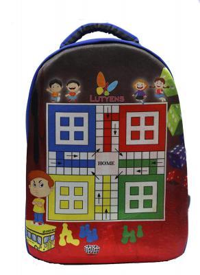 Giordano 10 Ltrs Green School Backpack (GAA-9012 Foldable Backpack Green)