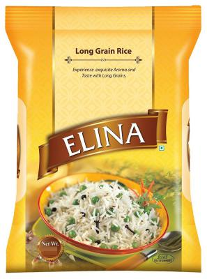 Elina Long Grain Rice, 1kg