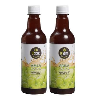 Disano Amla Juice, 500ml