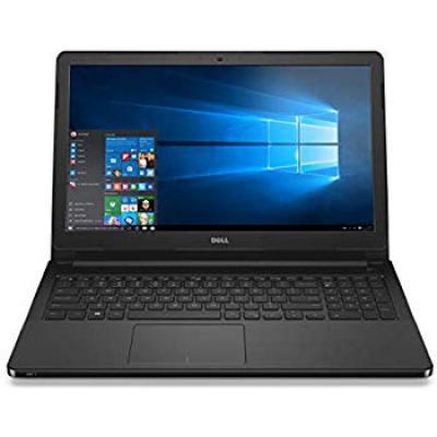 Dell Vostro 3568 Intel Core i3 7th Gen 15.6-inch HD Laptop (4GB/1TB HDD/Windows 10 Home/MS Office/Black/2.5kg)