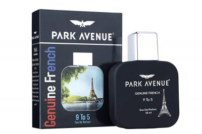 Park Avenue 9 to 5 Eau de Parfum for Men, 50ml