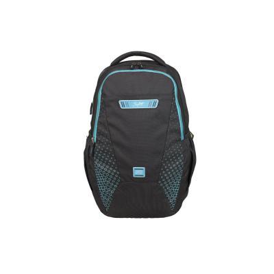 Skybags 33 Ltrs Black Laptop Backpack (BPSPA3BLK)