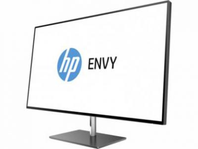 HP 23.8 inch Full HD LED Backlit IPS Panel Gaming Monitor (Envy 24)