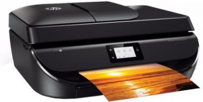 HP DeskJet Ink Advantage 5275 Multi-function Wireless Printer