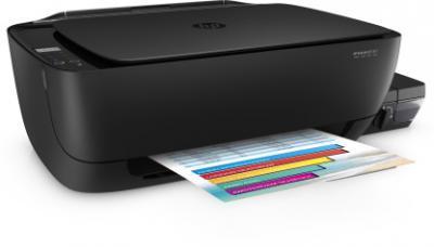 HP DeskJet Ink Tank GT 5821 Multi-function Wireless Printer