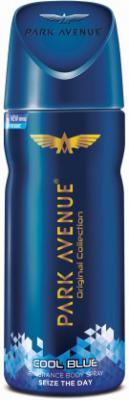 Park Avenue Cool Blue Freshness Deodorant Spray