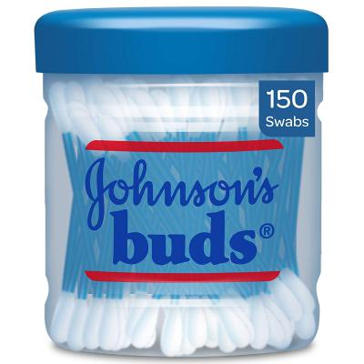 Johnson's Ear Buds (150 Swabs)