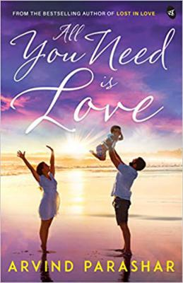 All You Need is Love Paperback