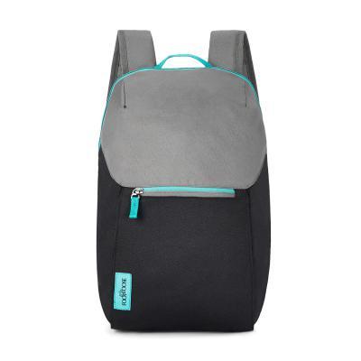 Footloose by Skybags 13 Ltrs Grey Casual Backpack (Blu)