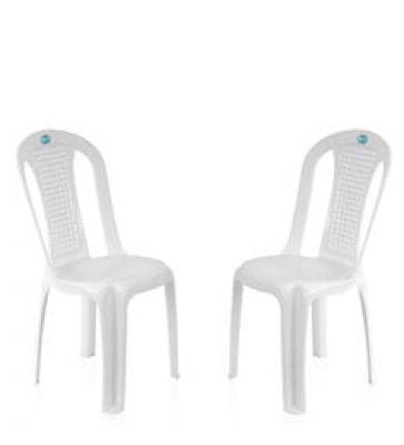 {Apply 20% Off Coupon}Nilkamal Plastic Chair