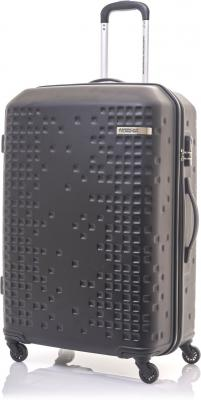 American Tourister AMT Cruze Check-in Luggage - 30 inch BLACK
