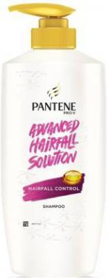 Pantene Hair Fall Control Shampoo (675 ml)