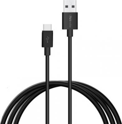 Portronics POR-656 Konnect Core 1 m USB Type C Cable