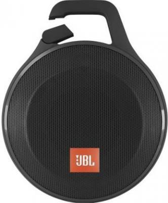 JBL Clip Plus 3.2 W Portable Home Theatre  (Black, 2.1 Channel)