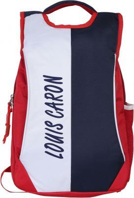 LOUIS CARON Unsex Designer Multicolor Waterproof School Bag