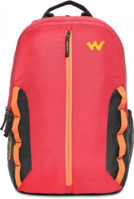 Wildcraft Backpacks at minimum 70% off