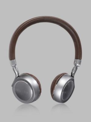 Roadster HEADPHONES Bluetooth Headset with Mic  (Over the Ear)