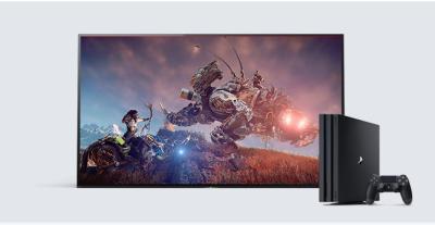 Sony Bravia X7002F 123.2cm (49 inch) Ultra HD (4K) LED Smart TV (KD-49X7002F)