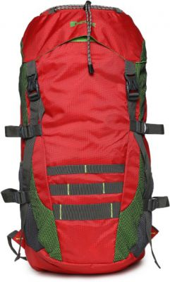 Rucksacks at 71% off