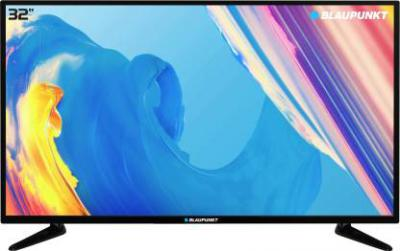 Blaupunkt 80cm (32 inches) HD Ready LED TV (BLA32AH410)