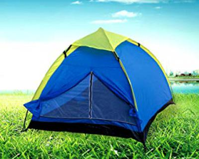 Inditradition 2 Person Camping Tent