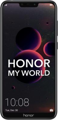 Honor 8C (4GB RAM, 64GB Storage)