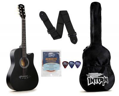 Intern Guitar at flat 75% Off