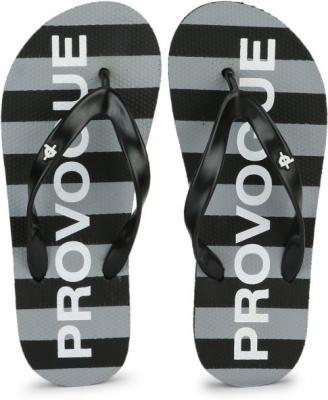 Provogue Slippers & Flip Flops at Flat @199