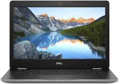 Dell 14 3000 Core i3 7th Gen - (4 GB/1 TB HDD/Linux) inspiron 3481 Laptop