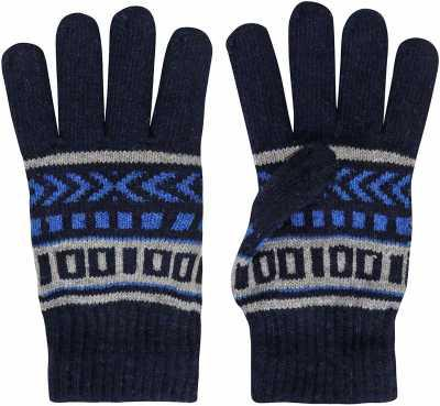 Disha Enterprises Solid Protective Men & Women Gloves