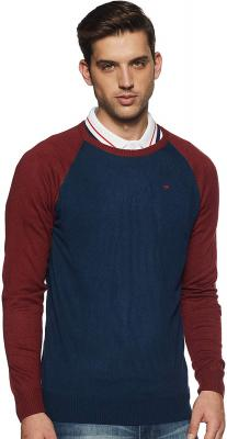 Red Tape Men's Sweater Upto 80% Off