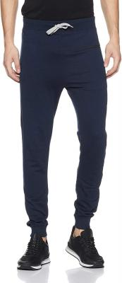 Cloth Theory Men's Relaxed Fit Joggers at 70% off Starting at Rs.244