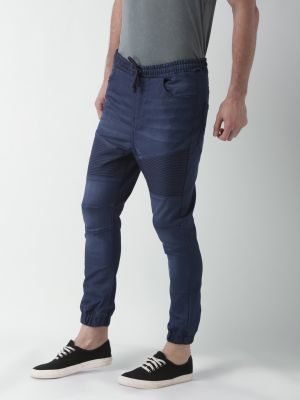 Top Branded Men's Jeans Min.60% under Rs.599