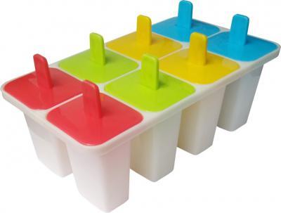 Amicus 50 ml Manual Ice Cream Maker  (Multicolor)