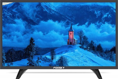 FOXSKY 80 cm (32 inch) Full HD LED TV - 32FSN