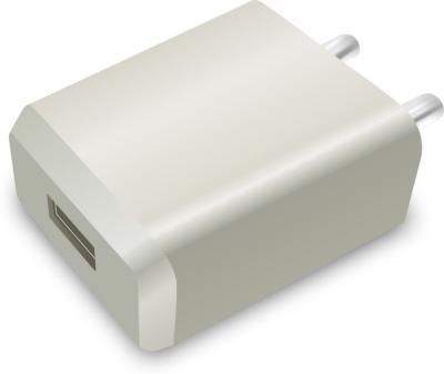 Portronics POR-898 Portable USB Adapter 2.0A Super Quick Charger