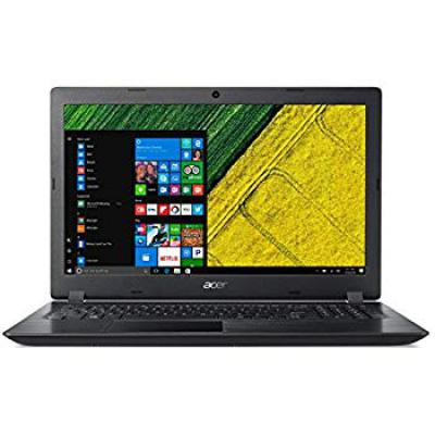Acer Aspire A315-21 15.6-inch Laptop (AMD A-Series Dual-Core A6-9220/4GB/1TB/Windows 10 Home/Integrated Graphics), Obsidian Black...